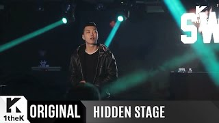 Repeat youtube video HIDDEN STAGE: Sway D(스웨이디)_Super Great + Sonata