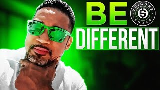 Are You Different? Do You Think Like a First Generation Millionaire?