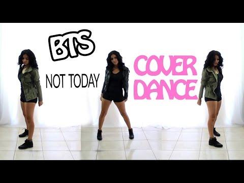 BTS -  Not Today Cover Dance #KpopBrasil EP 22
