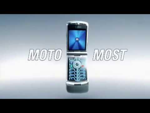 Review Motorola Razr I Xt890 Youtube