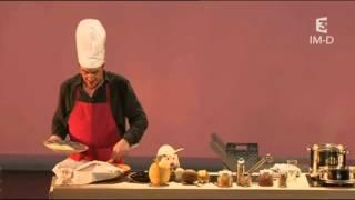 Fellag - Le Couscous mektoub au Ramadan