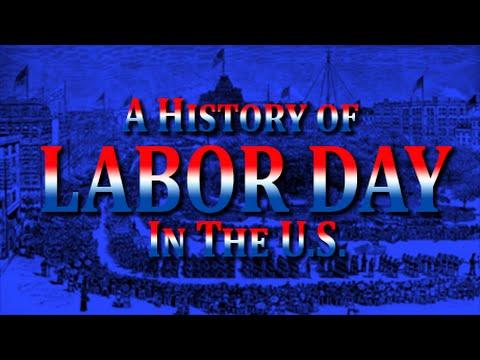 Labor Day in the U.S.
