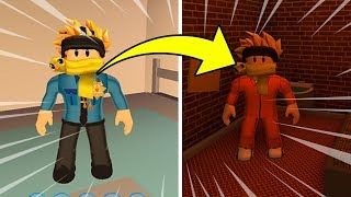 from COP to CRIMINAL! -ROBLOX #361