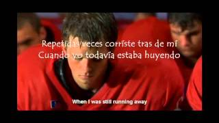 Baixar - Josh Bates Never Give Up On Me Lyric English Spanish Grátis