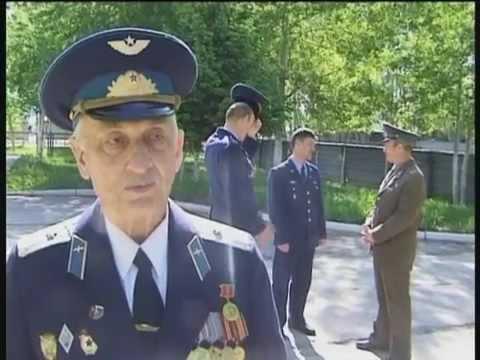 Лётный полк КНААПО