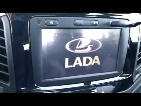 LADA XRAY CROSS 2019: Как обновить карты навигации  в мультимедийной системе Renault.