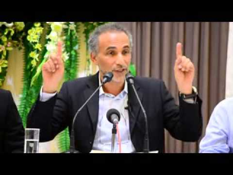 Tariq Ramadan Conference at CCI, Port Louis