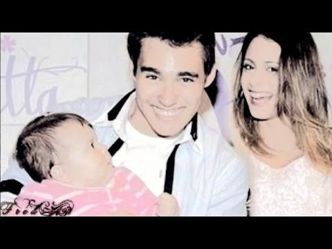 Jorge & Tini │Teenage dream