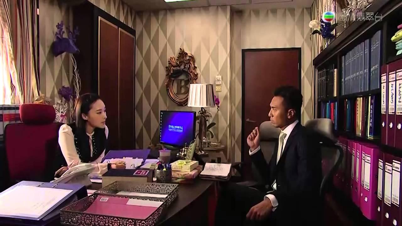 四個女仔三個BAR - 第 15 集預告 (TVB) - YouTube