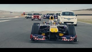 La technologie du moteur champion du monde dans votre Renault I Renault
