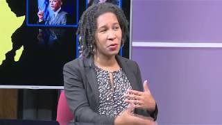 Inside Perspective: U.S. - African Relationship