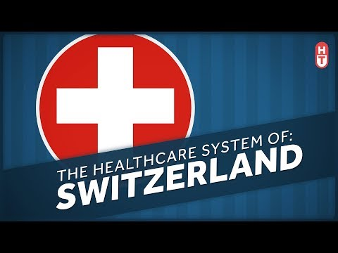 Switzerland's Healthcare Explained!