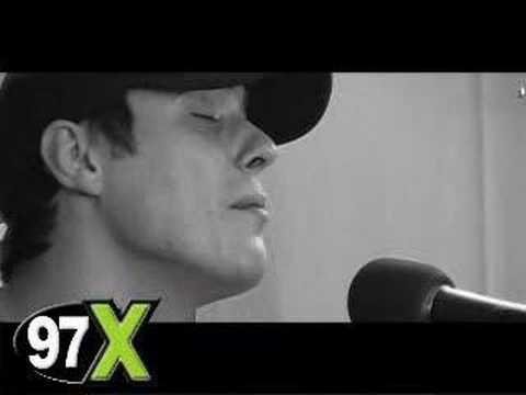 97X Green Room - Breakin Benjamin (So Cold)