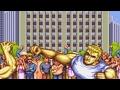 Street Fighter II': Special Champion Edition (Genesis) Playthrough - NintendoComplete