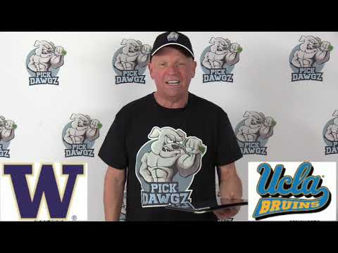 UCLA vs Washington 2/15/20 Free College Basketball Pick and Prediction CBB Betting Tips