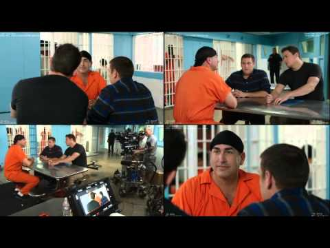 22 Jump Street // Clip - Don't Cut Yet - (VOST-FR)