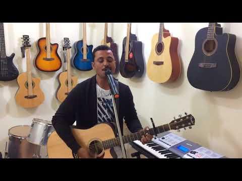 Naino Ne Bandhi | GOLD | Akshay Kumar | Yaseer Desai | Arko |Guitar Cover By Sargam Palace | Arvind