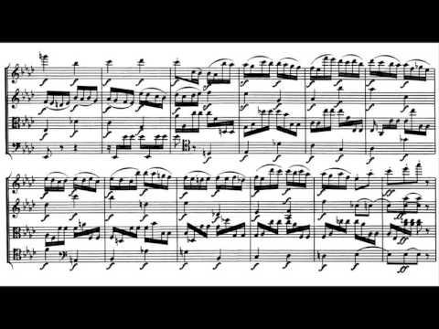 Ludwig van Beethoven Grosse Fuge, Op. 133