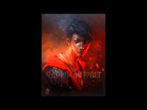 [Rock] Tetsuya Shibata - The Roar Within
