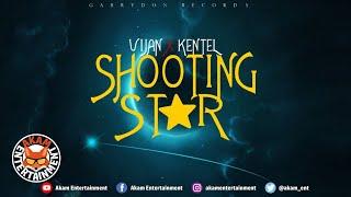 Vijan, Kentel - Shooting Star [Audio Visualizer]