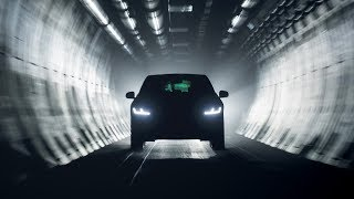 Jaguar I-PACE | London to Brussels on a Single Charge