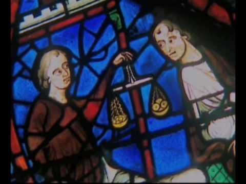 Patrimoni dell'umanità - Cattedrale di Chartres - Parte 1