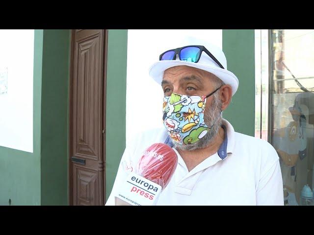 Turistas en Mérida llevan