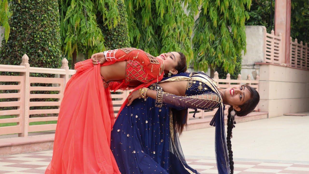 दो डांसर में हुई लड़ाई फिर डांस में राजी नामा || Neha Alwar & Boby Alwar || Chhote Devriya Ki Shadi