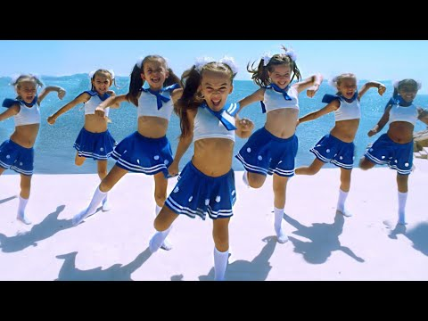 開始Youtube練舞:Baby Shark-Pinkfong | 推薦舞蹈
