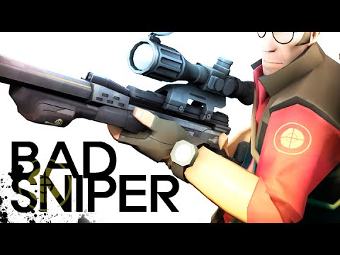 [SFM] Bad Sniper