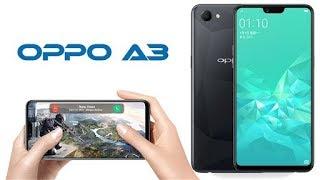Oppo A3 Review ! | ملك الفئة المتوسطة من اوبو