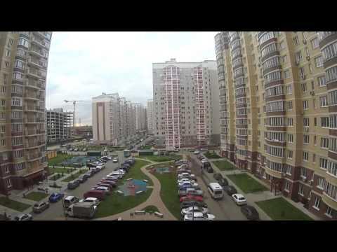 Новостройки в Южном Бутово от  млн руб за квартиру от