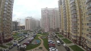 видео Новостройки у метро Нагорная