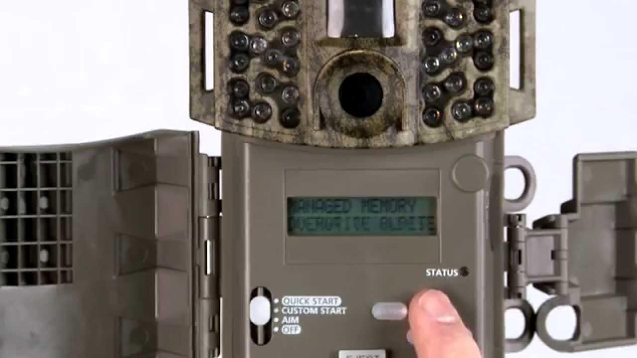 Moultrie M-880 Gen2 Camera Treiber Windows XP