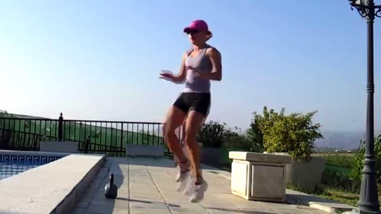 slabire cu jogging)