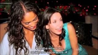 Borrachera chicas - Cougar Town