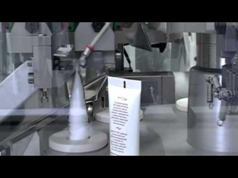 Cosmetics Manufacturer Made In Italy - Pharma Elite