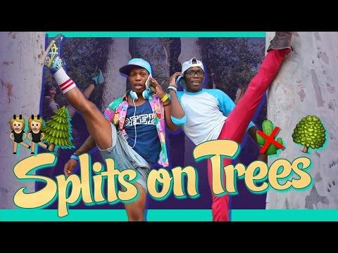 #SplitsOnTrees by Todrick Hall ft. Unterreo Edwards