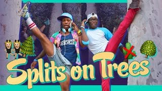 #SplitsOnTrees by Todrick Hall ft. Unterreo Edwards