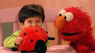 Sesame Street   Elmo's World   Bugs