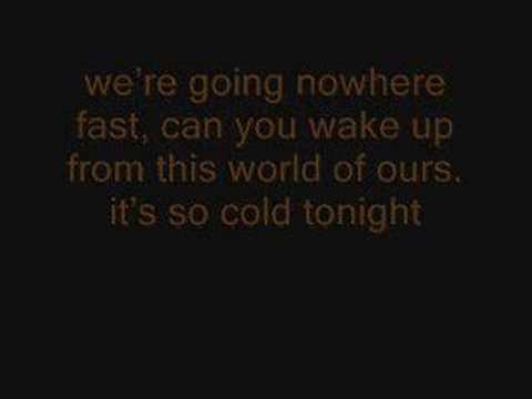 Aiden: It's Cold Tonight