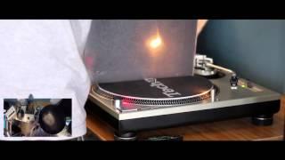 vinyl series #8 - brenk sinatra edition