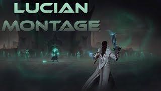 LUCIAN MONTAGE 1 BOTTA  2V1 ATTIK