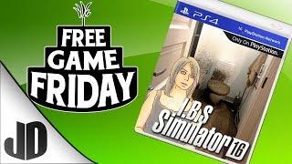 One Night Stand   Free Game Friday   I.B.S. SIMULATOR
