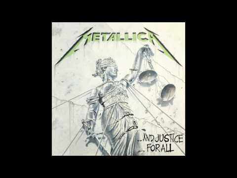 Metallica - ...And Justice For All Remastered HQ