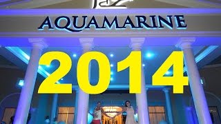 Hurghada Egypt 2014 Jaz Aquamarine MARTIN WICKED WONDERLAND SONY as100V nie gopro