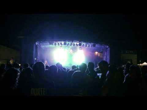 Rifflandia 2013 - Thursday Highlights