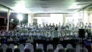 Con se ca tung - Thanh Vinh 88