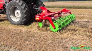 Agro Tom Głębosz - maszyny rolnicze