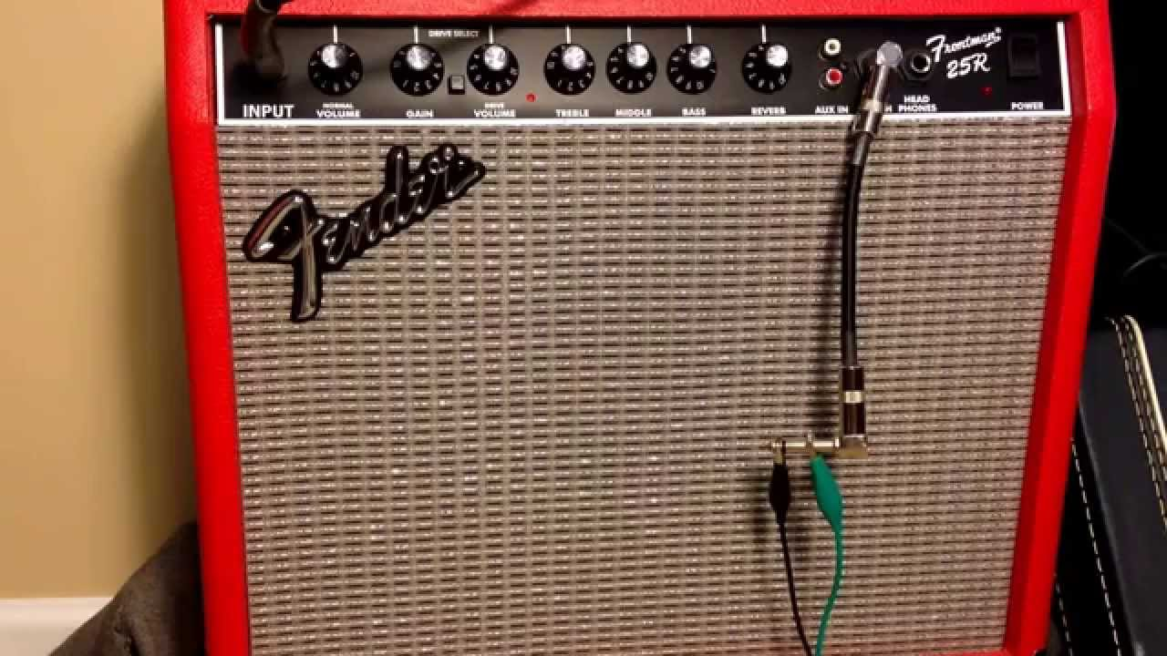 [TBQL_4184]  DIY foot switch for an amp!!! - YouTube | Wiring Diagram Guitar Amp Footswitch |  | YouTube
